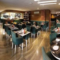 نکات مهم در طراحی دکوراسیون رستوران که خوب است بدانید