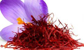 ارزش غذایی و خواص فوق العاده زعفران