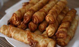 طرز پخت بورک عربی | غذای مورد علاقه