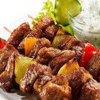 طرز تهیه کباب چنجه | غذای مورد علاقه | f-food