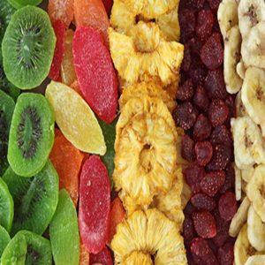 میوه خشک و فواید آن | غذای مورد علاقه