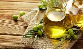 خواص روغن زیتون | غذای مورد علاقه | Olive oil