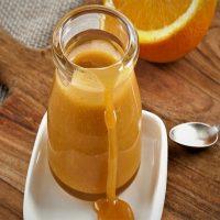 سس پرتقال | غذای مورد علاقه | f-food