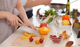نکته های لازم در آشپزی | غذای مورد علاقه | f-food